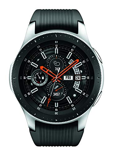 Samsung Galaxy Watch smartwatch (46mm,...