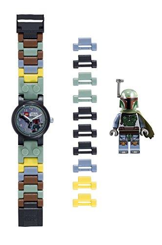 LEGO Star Wars 8020363 Boba Fett Kids...