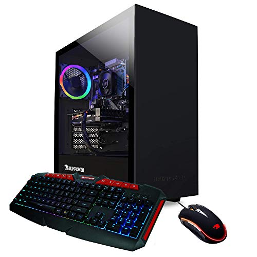 iBUYPOWER Enthusiast Gaming PC Computer...