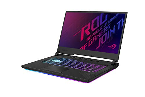 ASUS ROG Strix G15 (2020) Gaming Laptop,...