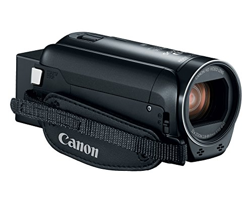Canon VIXIA HF R80 Portable Video Camera...