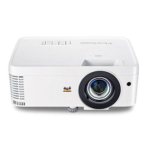 ViewSonic 1080p Short Throw Projector...