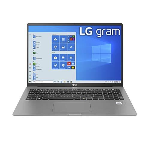 LG Gram Laptop - 17' IPS WQXGA (2560 x...