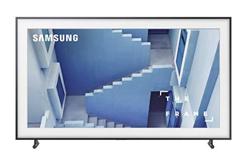 Samsung UN43LS003AFXZA Flat 43' LED 4K...