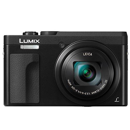 Panasonic LUMIX DC-ZS70K, 20.3...