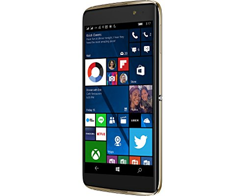 Alcatel IDOL 4S Windows 10 OS 5.5 Inch...