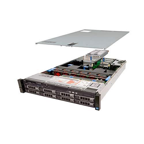 High-End Dell PowerEdge R720 Server 2 x...