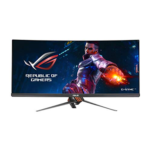 ASUS ROG Swift PG348Q 34' Gaming Monitor...