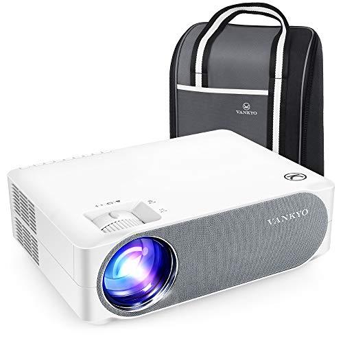 VANKYO Performance V630 Native 1080P...