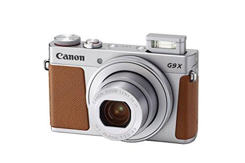 Canon PowerShot G9 X Mark II Compact...