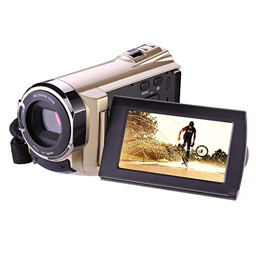 HAUSBELL Video Camera Camcorder Digital...