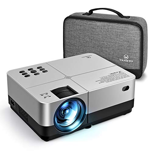 VANKYO Leisure 420 Mini Projector,...