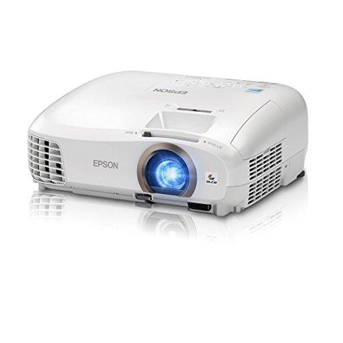 Epson Home Cinema 2045 1080p 3D Miracast...