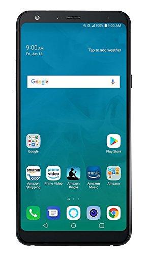 LG Stylo 4 – 32 GB – Unlocked...