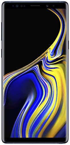 Samsung Galaxy Note 9 Factory Unlocked...
