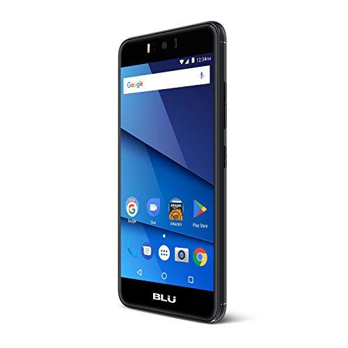 """BLU R2 PLUS – 4G LTE 5.5"""" Full HD..."""