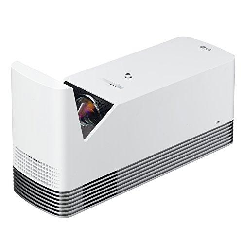 LG HF85JA Ultra Short Throw Laser Smart...