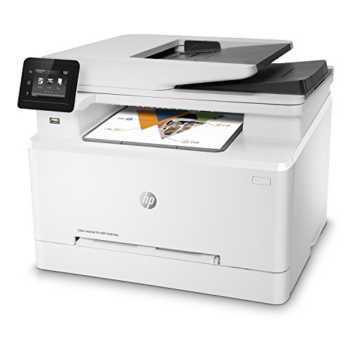 HP LaserJet Pro M281fdw All in One...