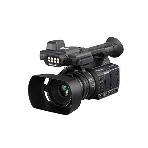 Panasonic AG-AC30 Full-HD AVCCAM...