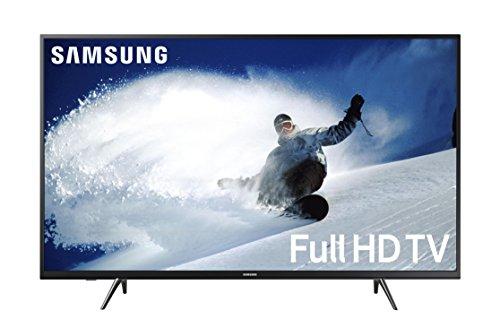 Samsung Electronics UN43J5202A 43-Inch...