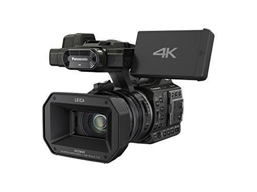 Panasonic HC-X1000 4K Ultra HD 60p/50p...