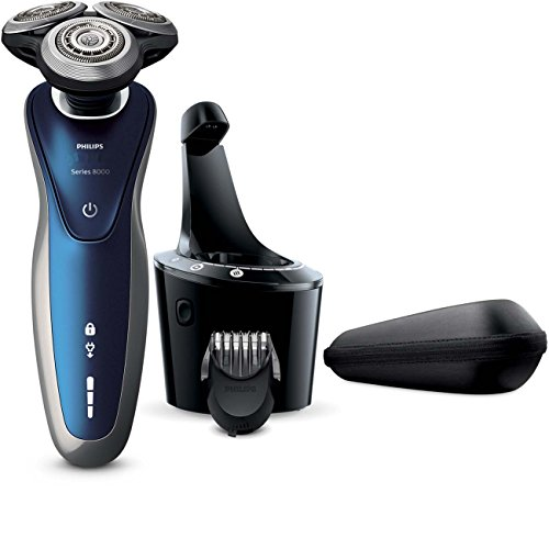 Philips Norelco Shaver 8900 with...