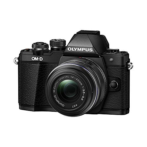 Olympus OM-D E-M10 Mark II Mirrorless...