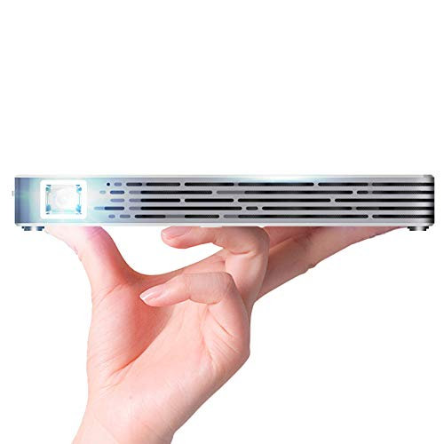 TOUMEI C800S Mini DLP Smart...
