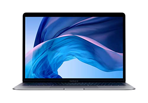 Apple MacBook Air (13-Inch Retina...