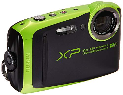 Fujifilm 600019756 FinePix XP120 Shock &...