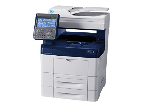 Xerox 3A6139 WorkCentre 6655iXM...