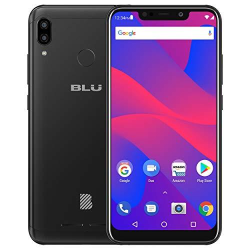 BLU Vivo XL4 6.2' HD Display Smartphone...