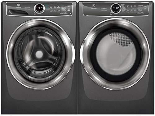 Electrolux Titanium Front Load Laundry...