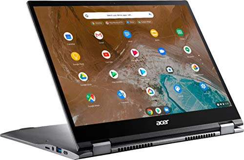 Acer - Chromebook Spin 713 2-in-1 13.5'...