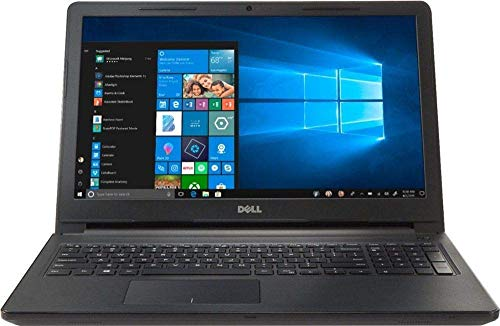 Dell 2019 Inspiron 15 6' HD Touchscreen...