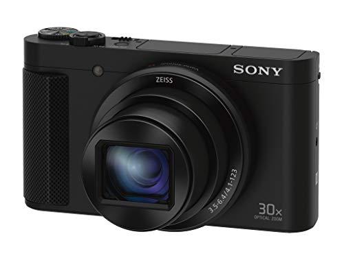 Sony DSCHX80/B High Zoom Point & Shoot...