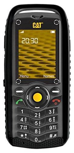 Caterpillar B25 DUAL SIM Black GSM...