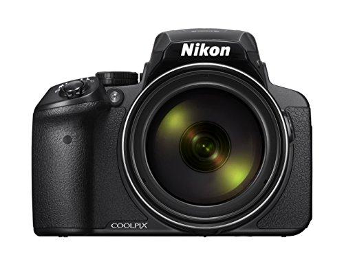Nikon COOLPIX P900 Digital Camera...