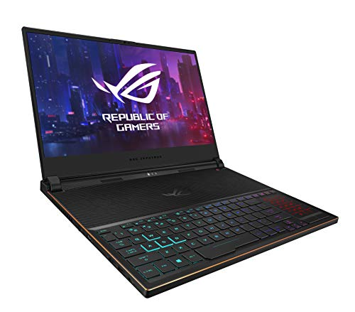 ASUS ROG Zephyrus S Ultra Slim Gaming...