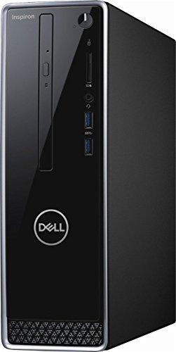 2018 NEWEST Dell Inspiron Mini Desktop,...