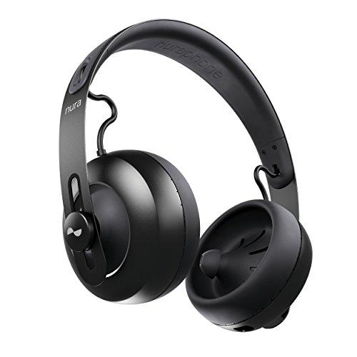 nuraphone — Wireless Bluetooth Over...