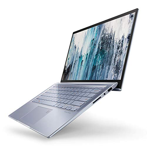 ASUS ZenBook 14 Ultra Thin & Light...
