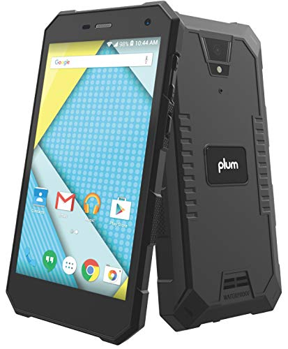 Plum Gator 4 - Rugged Smart Cell Phone...
