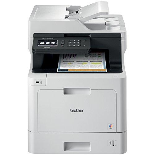 Brother Color Laser Printer,...