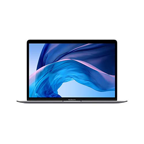 Apple MacBook Air (13-inch, 8GB RAM,...