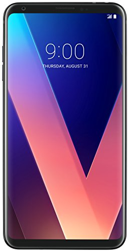 LG Electronics V30+ Factory Unlocked...