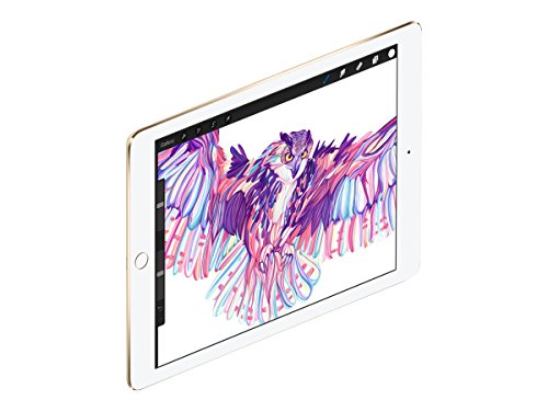 Apple iPad Pro 9.7' Wi-Fi 32GB Gold...