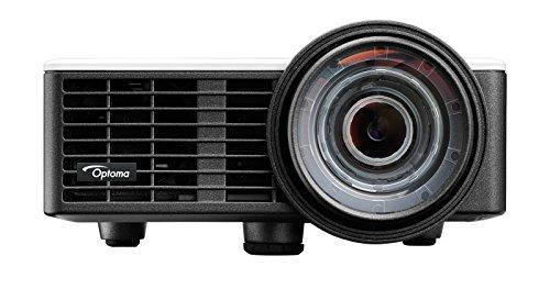 Optoma ML750ST Ultra-Compact 700 Lumen...