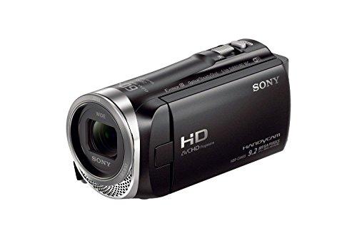 Sony HDRCX455/B Full HD 8GB Camcorder...