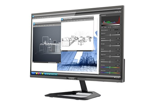 New Sceptre 22-Inch 1080p LED Monitor...